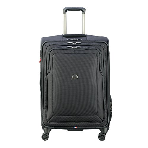 Delsey Luggage Cruise Lite Softside 25