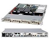 SUPERMICRO SUPERMIRCO AC CSE-PT813-PD520 20PIN PWS-0048 BACK PLANE FOR 1U 813 CASE HDD - CSE-PT813-PD520