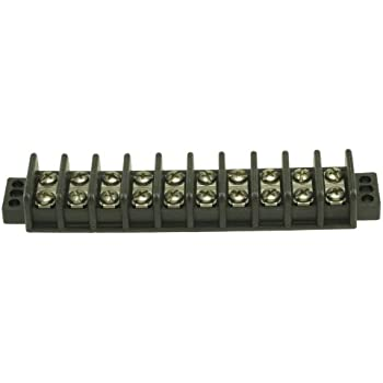 ACDelco U1951A Professional Accessory Wiring Junction Block Assembly