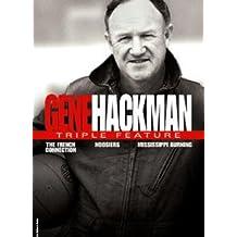 Gene Hackman Triple Feature