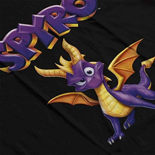 Spyro Stance Women's T-Shirt: Odzież