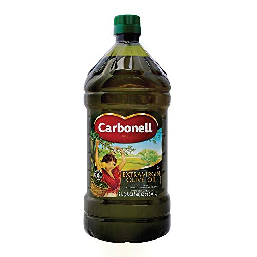 10 Best Carbonell Olive Oils
