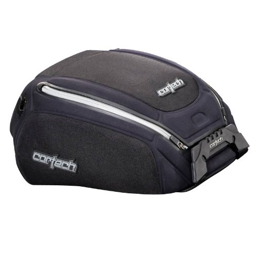 Cortech 8235-2305-04 Black Small C/T Dryver Tank Bag