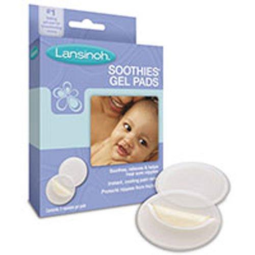 6 Count Lansinoh Laboratories Soothies Gel Pads