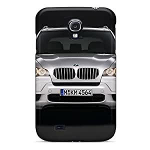 Pretty DuM3202tsft Galaxy S4 Cases Covers/ Bmw X5 M Sport Pack Front Series High Quality Cases