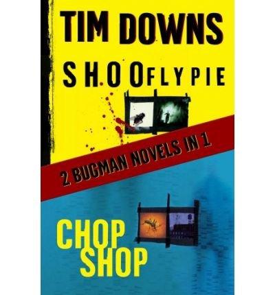 shoofly pie tim downs - 4