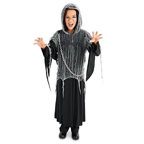 Lord Warlock Child Costume M (8-10)