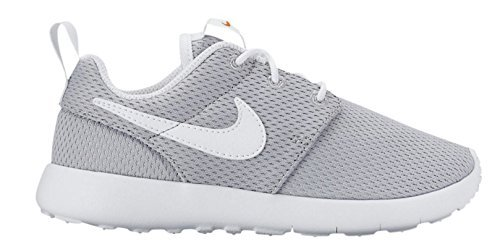 premium selection bf945 e3880 Nike Roshe One Little Kids (PS) Shoes Wolf Grey/White 749427-038 (2.5 M US)