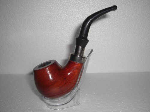 Pipe Vintage - Brand New in Box Classic Durable Tobacco Smoking Pipe