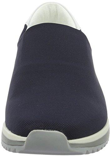 HÖGL 3-10 3336 3000, Women's Low-Top Sneakers Blue (Ocean)