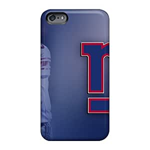 Apple Iphone 6 Plus Great Hard Cell-phone Case Support Personal Customs Trendy New York Giants Skin [BuF15097bokF]