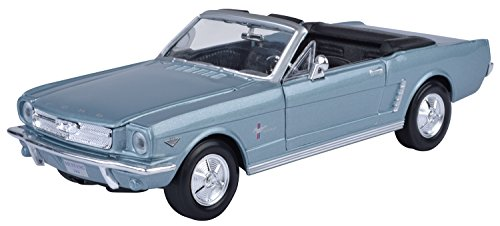 Ford Mustang 1964 - 1