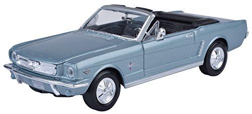 Mustang 1964 - 4
