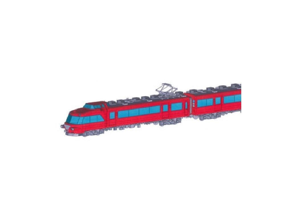 高い素材 1/80 B01915JZXM 16.5mmゲージ 名鉄7000系パノラマカー プラキット プラキット 中間車2輌セット 1/80 B01915JZXM, ATI.Shop:5666d8e5 --- a0267596.xsph.ru