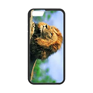 Generic Case Magnificent lionFor iPhone 6 G1G8281