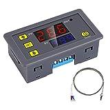 YEMIUGO Temperature Controller Module DC 12V