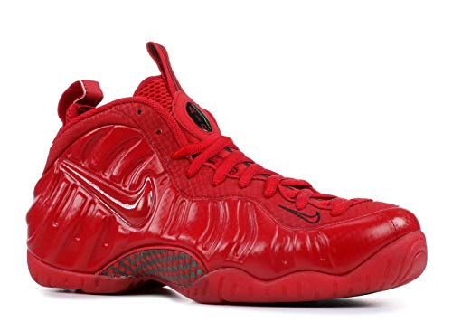 half off 082ac c4104 Nike Air Foamposite Pro Men s Shoes Gym Red Gym Red-Black 624041-603