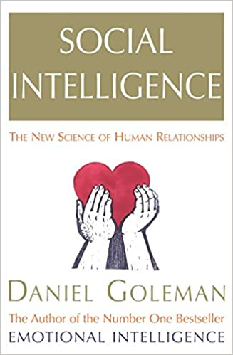 Image result for social intelligence emotional intelligence goleman book