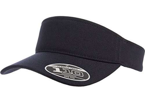 Flexfit One Ten Visor – Adjustable – 8110 - Fit Flex Visors