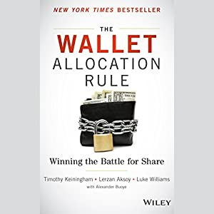 The Wallet Allocation Rule Audiobook
