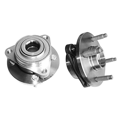 gsp-104205-front-hub-assembly