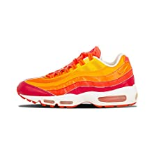 NIKE AIR MAX 95 MEN 'HUMAN TORCH FANTASTIC FOUR PACK' -609048-681