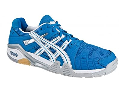 ASICS Indoor azul