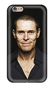 New Super Strong Willem Dafoe Tpu Case Cover For Iphone 6