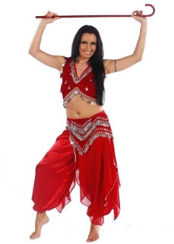 De Miss Cadera Bufanda Dance Faldae Rojo Pantalones Brillo Danza La Y Belly Oro Traje Chebba Vientre Conjunto Mujer Para Del CtqwxtrAn7