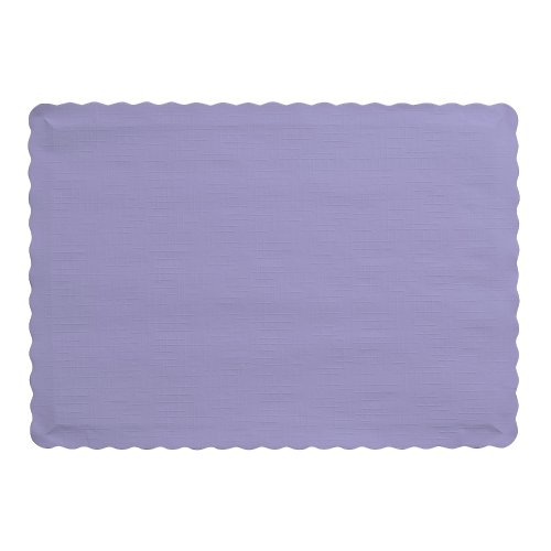 Creative Converting  50 Count Touch of Color Paper Placemats