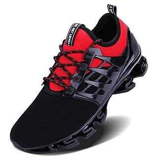 JointlyCreating Men Workout Casual Walking Running Sneakers