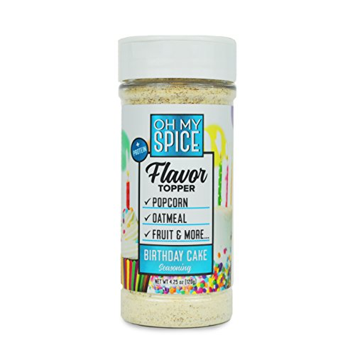 Oh My Spice Ounce Seasonings product image