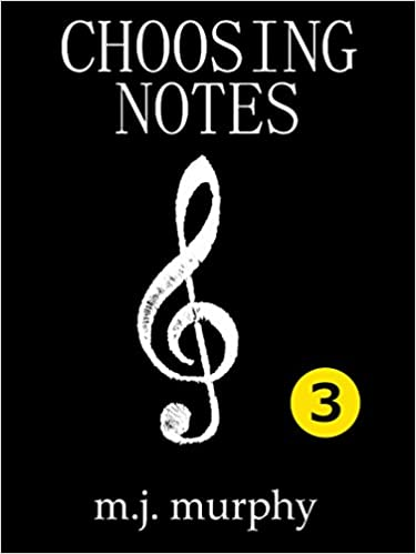 Ebook-Download für iPad Choosing Notes: A Music Theory Companion