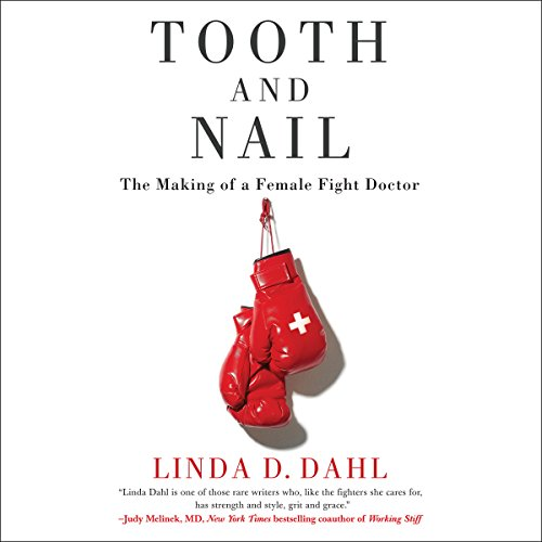 Tooth and Nail: The Making of a Female Fight Doctor