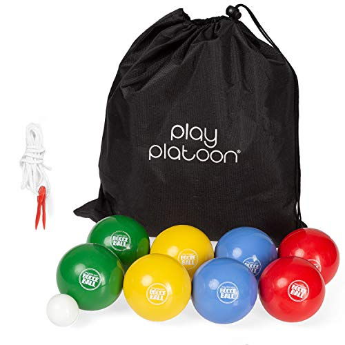 Bocce Ball Set with