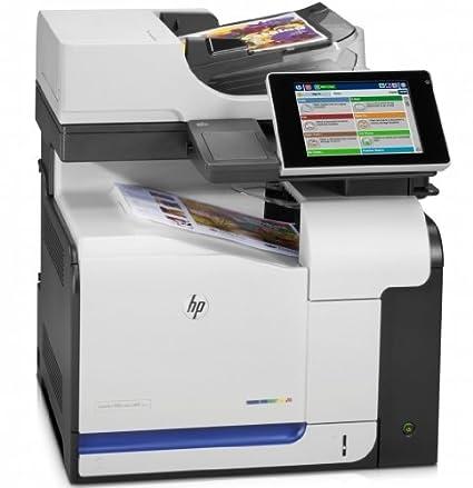 HP - Impresora multifunción (Laser, 2000 páginas por mes, 30 ppm ...