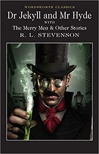 Image result for dr jekyll and mr hyde wordsworth