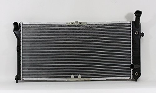 Radiator - Pacific Best Inc For/Fit 1518 94-97 Oldsmobile Cutlass Supreme 94-96 Buick Regal 94-01 Chevrolet Lumina 95-99 Monte Carlo V6 AT 3.1L/3.8L (Chevrolet Lumina A/c Condenser)
