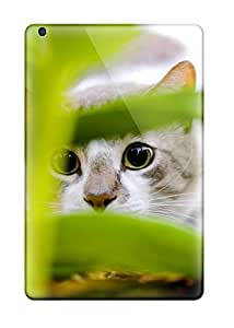 New Arrival Cat Hiding KbfRSwS5088tXhSg Case Cover/ Mini/mini 2 Ipad Case