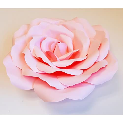 Hot sale large paper flower 30cm 12 inch wedding photography hot sale large paper flower 30cm 12 inch wedding photography flower wall decor mightylinksfo