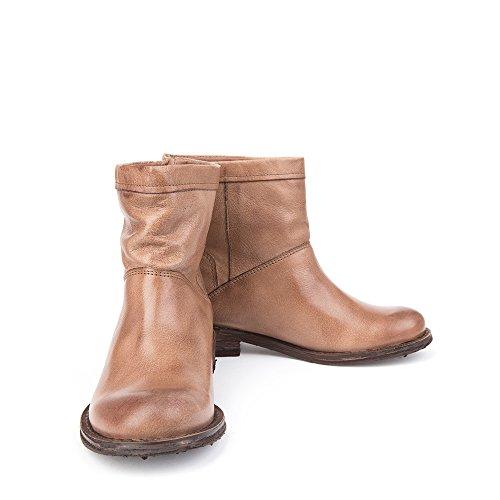 Klassik Verlieben Felmini Gredo Leder Damen Stiefel Schuhe Mehrfarbig 9037 Echte nqwCXSw