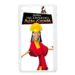 Kronk's New Groove iPod Touch 4 Case White Phone cover M8849904