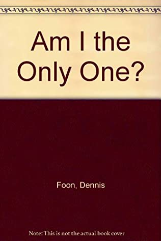 book cover of Am I the Only One?