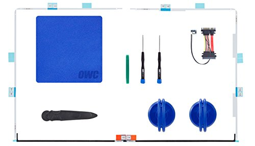 OWC In-Line Digital Thermal Sensor HDD Upgrade Cable and Install Tools for 27 inch iMac 2012 and later