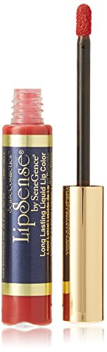 LipSense Liquid Lip Color, Fly Girl, 0.25 fl oz / 7.4 ml  -