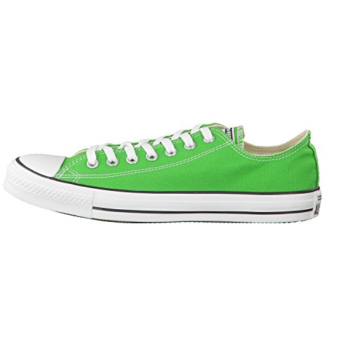 ALL STAR CT OX JUNGLE GREEN -45