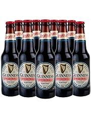 Cerveza Guinness Original, 24 botellas de 325 ml c/u
