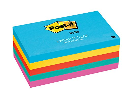 post-it-notes-3-in-x-5-in-jaipur-collection-5-pads-pack-655-5uc