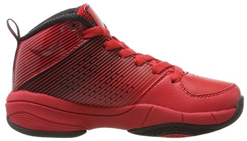 Rot Peak Kids Black Weave Sport Kinder Basketballschuhe Red Basketballshoe Unisex Europe q8rwqZ