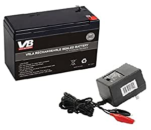 Amazon Com Humminbird Replacement Battery For 7700281